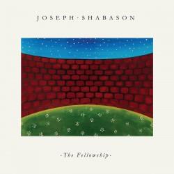 Joseph Shabason - The Fellowship (Sky Blue Vinyl)