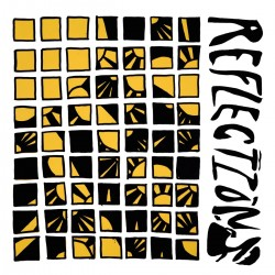 Woods - Reflections Vol. 1 (Bumble Bee Crown King) (Col Vinyl)