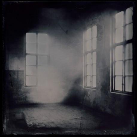 David Granstrom - Empty Room (LTD White Vinyl)