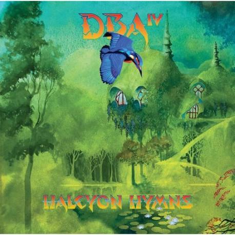 Downes Braide Association - Halcyon Hymns (White Vinyl)