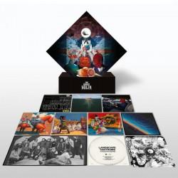 The Mars Volta - La Realidad De Los Suenos (18LP Box)