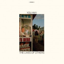 You Am I - The Lives Of Others (LTD Pinot-Gris Vinyl)
