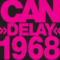 Can - Delay 1968 (LTD Pink Vinyl)