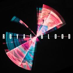 Royal Blood - Typhoons (LTD Blue Vinyl)