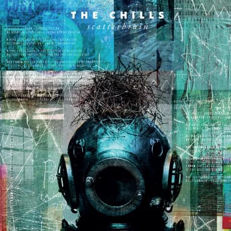 The Chills - Scatterbrain (Blue Vinyl)