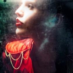 Anna Calvi - S/T (10th Ann Red Vinyl)
