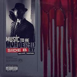 Eminem / Slim Shady - Music To Be Murdered By (Side B)