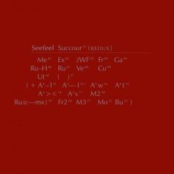 Seefeel - Succour (REDUX)