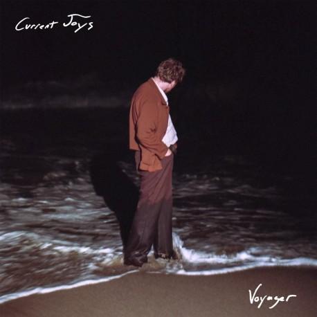 Current Joys - Voyager (Purple Vinyl)