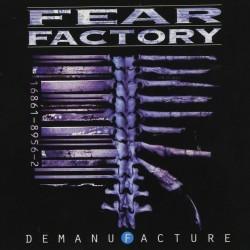 Fear Factory - Demanufacture (Blue/Black/White 3LP)
