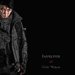 Gary Numan - Intruder (LTD Red Vinyl)