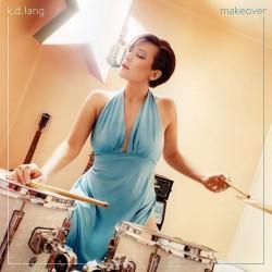 k.d. lang - Makeover (Turquoise Vinyl)