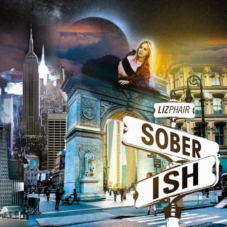 Liz Phair - Soberish (LTD Milky Clear Vinyl)