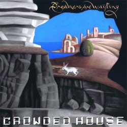 Crowded House - Dreamers Are Waiting (180g Blue Vinyl)