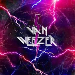 Weezer - Van Weezer (Pink Vinyl)