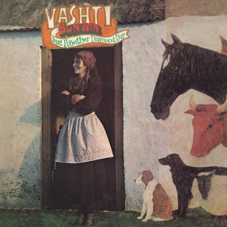 Vashti Bunyan - Just Another Diamond Day (LTD Clear Vinyl)