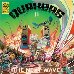 Quakers - II - The Next Wave (LTD Green Vinyl)