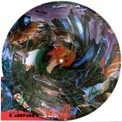 Black Midi - Cavalcade (LTD Pic Disc)