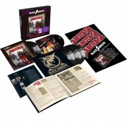 """Black Sabbath - Sabotage (Super Deluxe 4LP + 7"""" Box)"""
