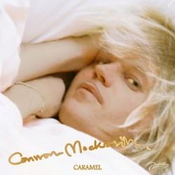 Connan Mockasin - Caramel (LTD Splatter Vinyl)