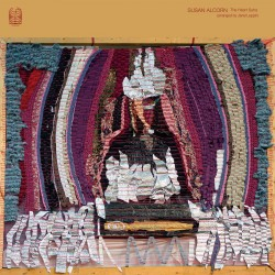 Susan Alcorn / Janel Leppin - The Heart Sutra