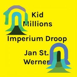 Kid Millions And Jan St. Werner - Imperium Droop (Purple White Vinyl)