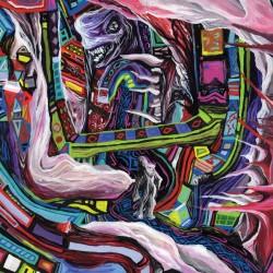 Yautja - The Lurch (Neon Violet Vinyl)
