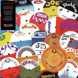 Various - The Trojan Story 50th Anniversary (3LP Box)