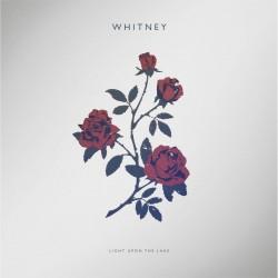 Whitney - Light Upon The Lake (Red Vinyl)
