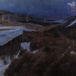 The Mountain Goats - Dark In Here (LTD Blue Vinyl)