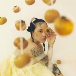 Japanese Breakfast - Jubilee (Clear w/ Yellow Swirl Vinyl)