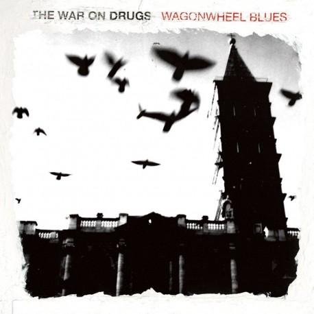 The War On Drugs - Wagonwheel Blues (Opaque Blue Vinyl)