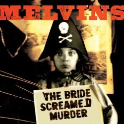 Melvins - The Bride Screamed Murder (Red Vinyl)