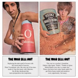 The Who - The Who Sell Out (2LP Stereo Deluxe Remastered Ed)