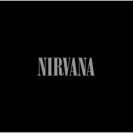Nirvana - S/T (Audiophile 45 RPM 2LP)