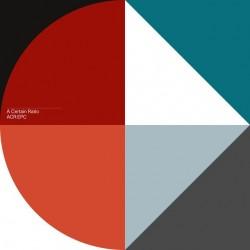A Certain Ratio - ACR:EPC (LTD Blue Vinyl)