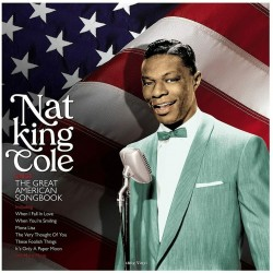 Nat King Cole - Sings The American Songbook