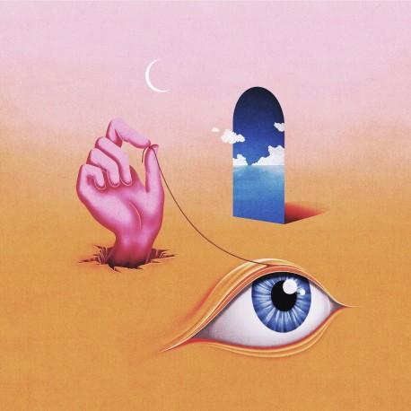 Wavves - Hideaway (Tangerine Vinyl)