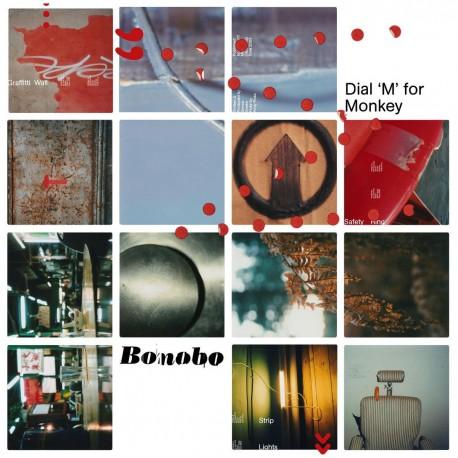 Bonobo - Dial 'M' For Monkey
