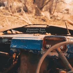Giancarlo Erra - Departure Tapes (Red Rust Col Vinyl)