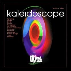 DJ Food - Kaleidoscope + Companion (Coloured Vinyl)