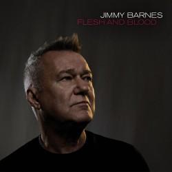Jimmy Barnes - Flesh And Blood