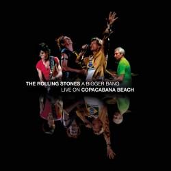 The Rolling Stones - A Bigger Bang Live On Copacabana Beach (Col Vinyl)