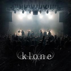 Klone - Alive (Silver Vinyl)