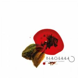 Piroshka - Love Drips And Gathers (Clear Vinyl)
