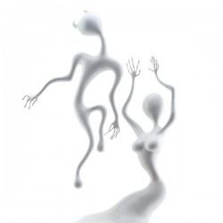 Spiritualized - Lazer Guided Melodies (White Vinyl)