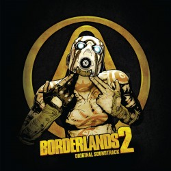 Various - Borderlands 2 Original Soundtrack (4LP Box)