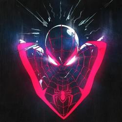 John Paesano - Marvel's Spider-Man: Miles Morales