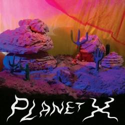 Red Ribbon - Planet X (Galaxy Coloured Vinyl)
