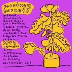 Courtney Barnett - MTV Unplugged: Melbourne
